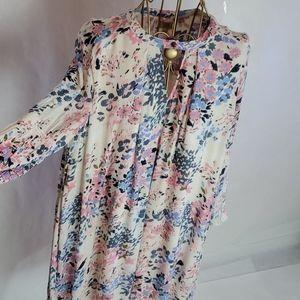 True Craft Dress Size L